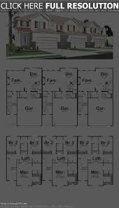 single floor duplex house design and plans youtube best triplex 2