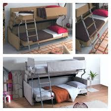 lit mezzanine avec canapé convertible fixé mezzanine avec canape efunk info