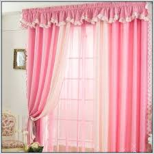 Pink Polka Dot Curtains Pink Dot Curtains Modern Stylish Best Blackout Pink And Beige