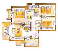 apartment 3 bedroom the residences victoria vilamoura algarve portugal