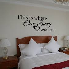 aliexpress com buy this is where our story begins wedding sign