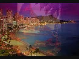 Honolulu City Lights Honolulu City Lights