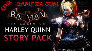 harley quinn arkham city halloween costume