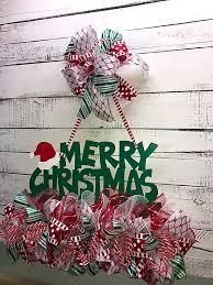 christmas door hanger christmas door décor holiday door hanger