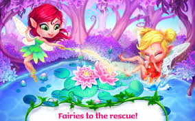 fairy land rescue android apps on google play