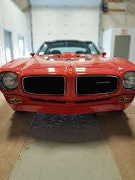 1973 pontiac firebird for sale 1950670 hemmings motor news