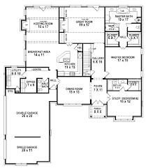 five bedroom floor plans luxury 5 bedroom house plans fokusinfrastruktur com