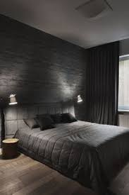 black bed room a new trend is gaining momentum with high end edge moody luxe