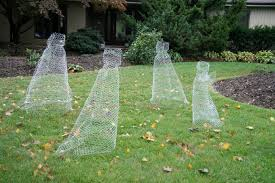 ideas for decorating your yard for halloween passeiorama com cute halloween yard decorations