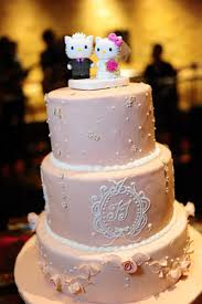 hello wedding cake topper flickriver charles fukuyama s photos tagged with hellokitty