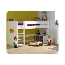 ma chambre denfant lit enfant mi hauteur spark ma chambre d enfant la redoute mobile