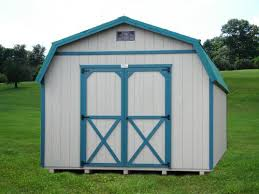 Gambrel Style Roof Gambrel Style Storage Barns Yoder Building Company