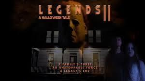 legends 2 a halloween tale complete halloween fan film youtube
