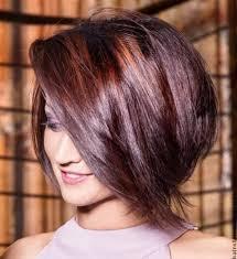bob haircuts that cut shorter on one side 20 pretty bob hairstyles for short hair popular haircuts