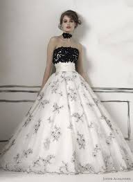 awesome white gothic wedding dress images style and ideas