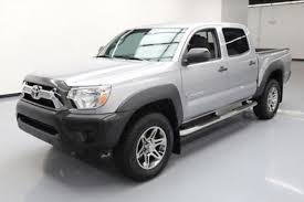 toyota tacoma silver toyota tacoma pickup for sale used cars on buysellsearch