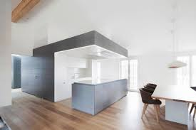 what color walls look with light grey cabinets 30 gorgeous grey and white kitchens that get their mix right