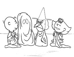halloween pictures to print and color coloring pages kids