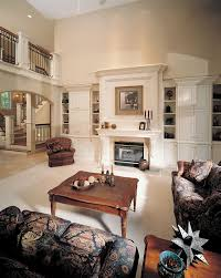 luxury house plan great room photo 01 051d 0190 house plans and