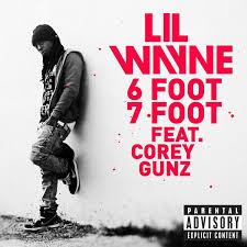Mirror On The Wall Lyrics Lil Wayne U2013 6 Foot 7 Foot Lyrics Genius Lyrics