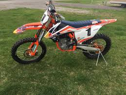 450 motocross bikes for sale well here it is the ktm sxf 450 factory edition 2016 moto