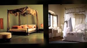 letto matrimoniale a baldacchino legno letti a baldacchino antichi e moderni dalla storia al futuro