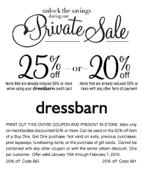 dressbarn com coupon code hair coloring coupons