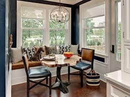 küche sitzecke sitzecke in der küche mit attraktivem baumstamm esstisch