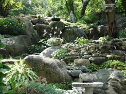 rocks in garden design rock garden design fresh garden ideas backyard ideas garden
