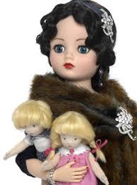 madame dolls dolls magazine collector dolls