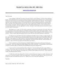 cover letter sample for nurses nurse rn resume sample download