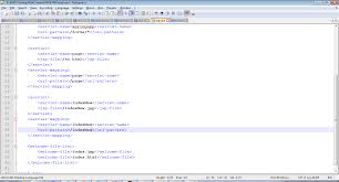 Java Map Example Java How To Map Html Files With Web Xml Stack Overflow