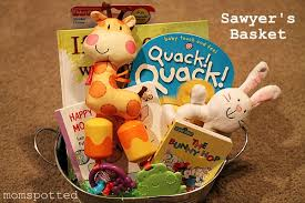 easter baskets for babies creative easter basket ideas for babies to