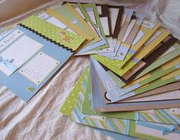 baby boy scrapbook album 20 baby boy premade scrapbook pages for 12x12 year album