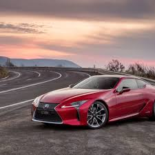 lexus lc owner s manual 2017 lexus lc 500 u0026 lc 500h first drive review one coupe in two