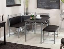 breakfast nook furniture breakfast nook dining sets ebay