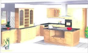 dessiner cuisine en 3d gratuit plan de cuisine 3d amazing trendy creation meuble sur mesure une