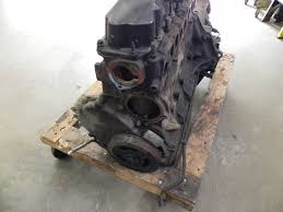 jeep wrangler yj motor and automatic transmission 2 5 liter 4