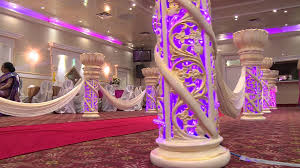 Cheap Banquet Halls Celebrations Banquet Hall Decoration Youtube