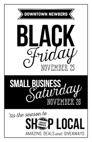 purple cow vineyards black friday small business saturday and