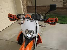 2013 ktm 500exc steering damper question 250 530 exc mxc sxc