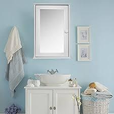 Mirrored Bathroom Storage Tangkula Bathroom Cabinet Mirror Door Wall