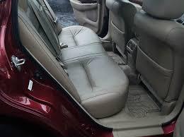 Car Upholstery Colorado Springs 2003 Acura Tl 3 2 4dr Sedan In Colorado Springs Co De Kam Auto