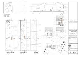 design concept modern shop house