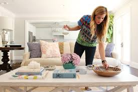 Style A Coffee Table How To Style A Coffee Table Studio Mcgee Studio And Walls