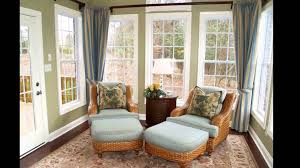 beautiful sunroom design ideas youtube