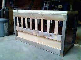 wood block bench press diy cinder block and wood bench bench dog