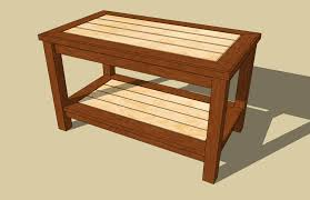 coffee table free woodworking plans coffee table momentous free