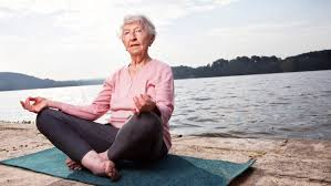 Armchair Exercises For The Elderly Dvd Yoga For Seniors Chair Yoga Gentle Yoga For Older Adults