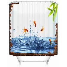 bathroom seashell shower curtain bathroom set shower curtains